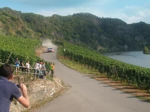 WRC Rallye Deisen Kaisersesch Cochem Eifelhaus Vakantiehuis in de Eifel an de Moezel vacation rental mosella river Ferienhaus