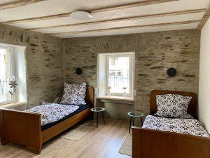 Ferienhaus Cochem vacation design rental Mosella River Rhine Castle goedkoop appartement Vakantiehuis aan de Moezel Eifel Nürburging
