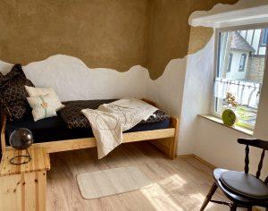 Ferienwohnung vacation rental Mosella River Rhine Castle goedkoop appartement Vakantiehuis aan de Moezel Eifel 5 Sterne